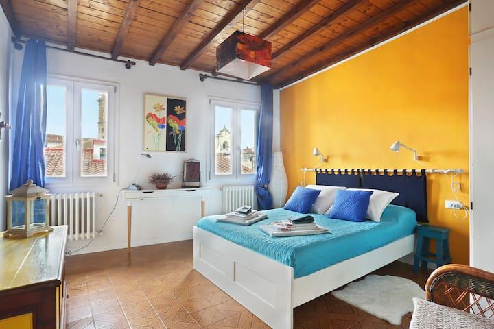 Santo Spirito apartment