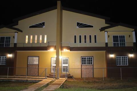 Sarstoon Duplex