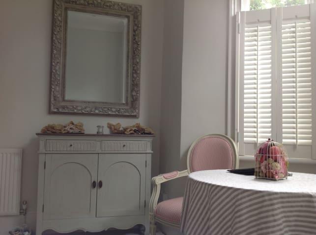 2 bedroom Chelsea flat - London - Flat
