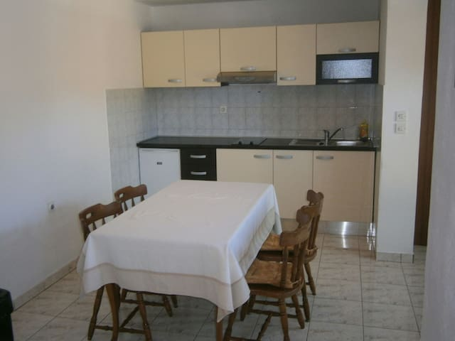 Studio apartment Iva - Pula - Ev