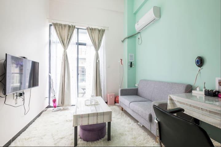 Tinne Loft - Shenzhen - Appartement
