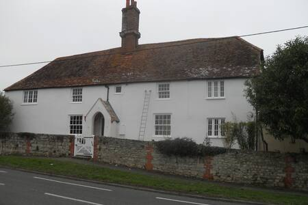 Town Farm, Thame - Bed & Breakfast