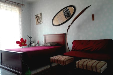 Appartamento comodo a Torino - Collegno - Wohnung