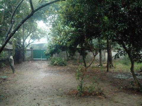 Mahbuba Villa
