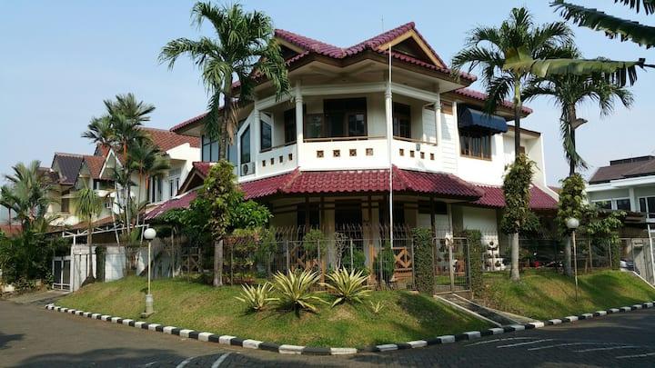 House ( 3 Bedroom ) in West Jakarta, Indonesia
