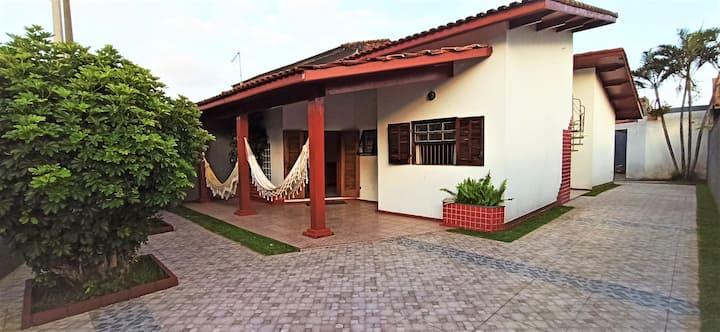 Itanhaém - Casa de Veraneio_aluga-se