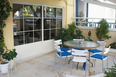 Hyggelig to værelses i Athen, Argyroupoli