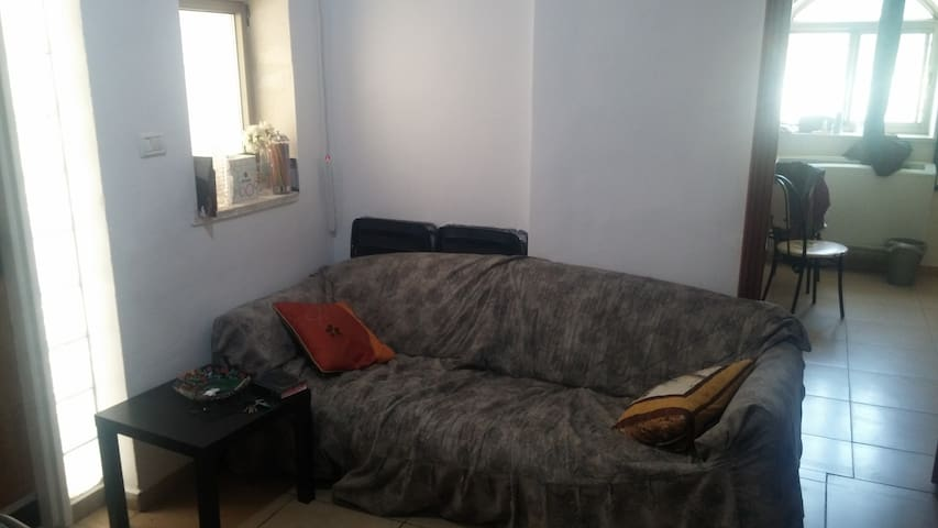 Apartment in the center of Efrat - Kiryat Gat