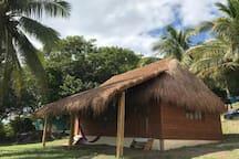 Quinta Bacalar Eco Casa y Cabañas A Pie De Laguna