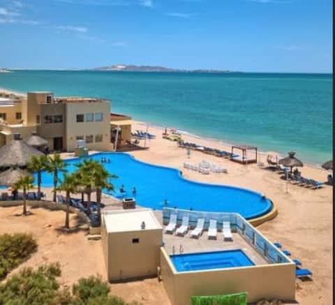 Beach House - Casa Mi Luna y Mis Soles