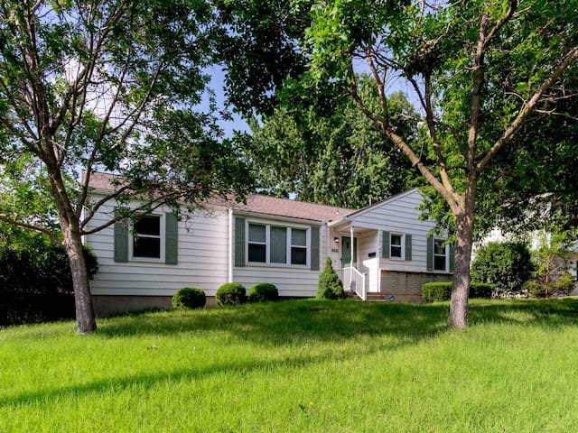Updated & Spacious! Perfect for the Whole Family!