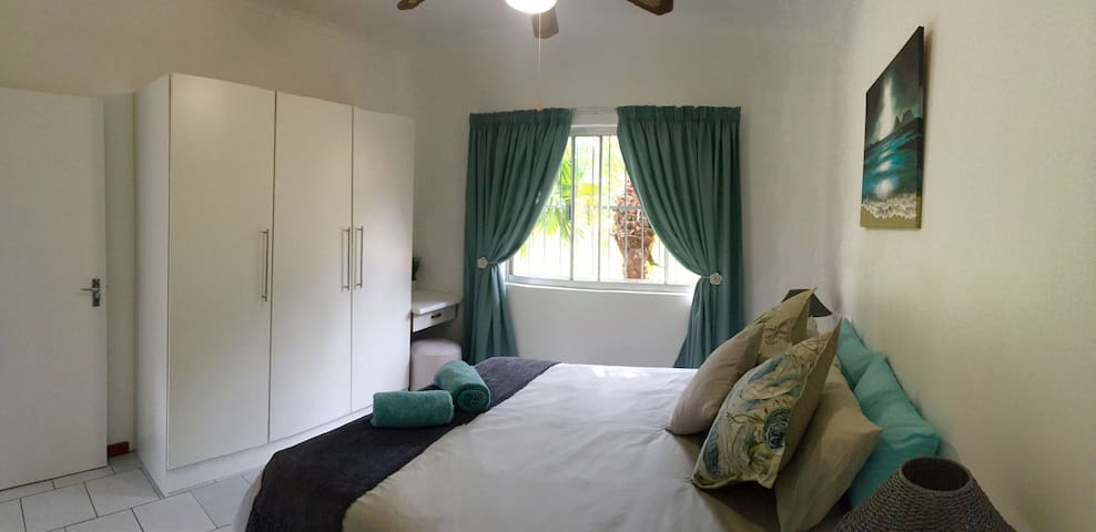 St Lucia Low Tide Self catering accommodation - Saint Lucia - Daire