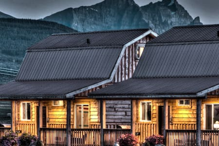 Mountain Haven Cabins/Fisherman