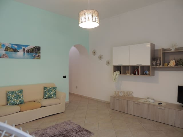 Casa vacanze Venetico (ME)