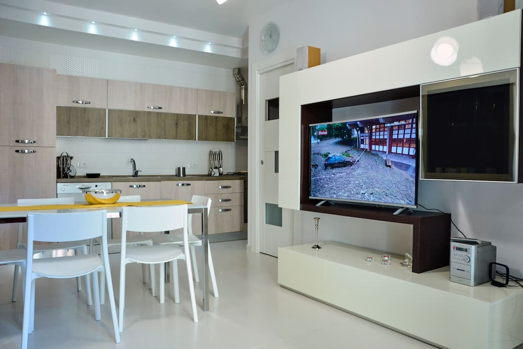 Prospective of Living Room