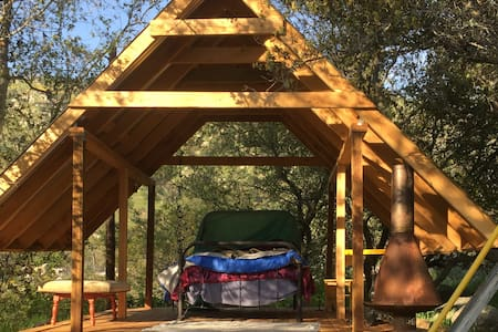 Camping/Glamping  Outdoor living-#2