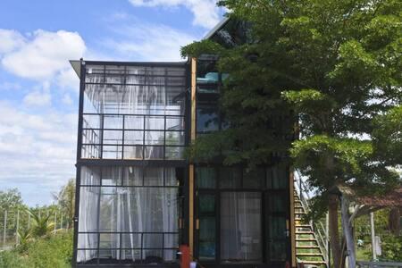 บ้านสวน 3 สุข