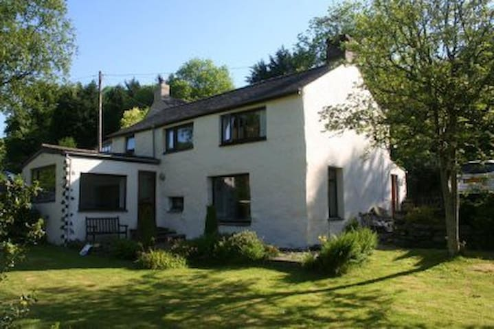 Charming Traditional Cumbrian Cottage Sleeping 5 - Cumbria - Talo