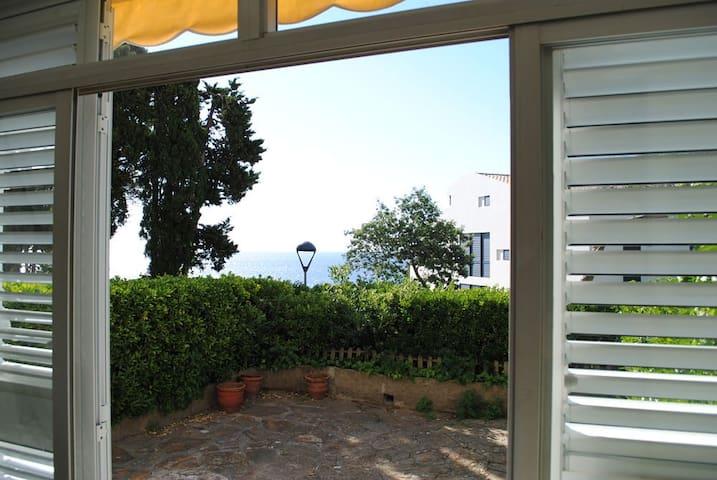 Apartment near the sea - Llafranc - Appartement