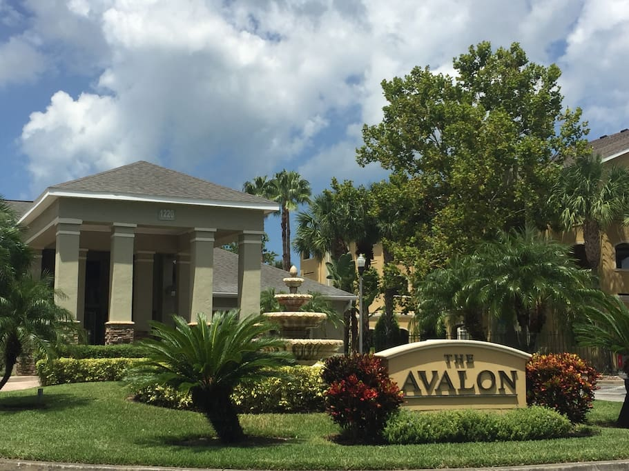 Avalon Complex