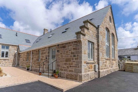 Central Penzance Old School Conversion