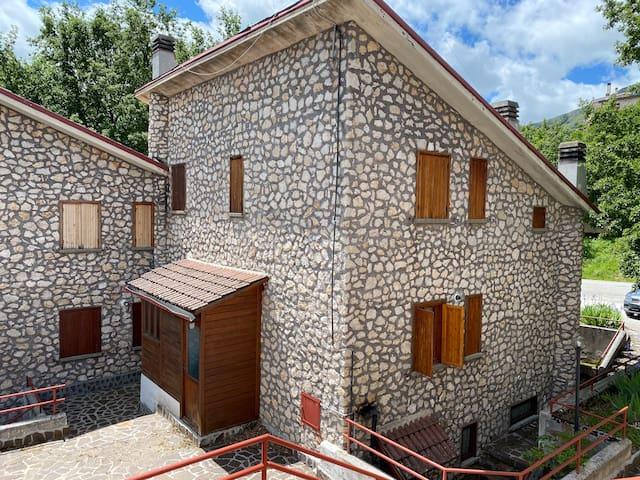 Cerri House