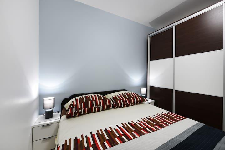 Bedroom 2- 2018