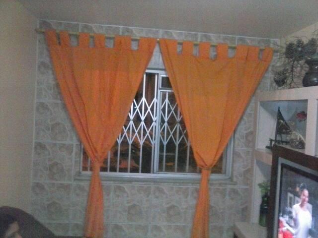 Apartamento Mobiliado próx. ao Hospital São Rafael