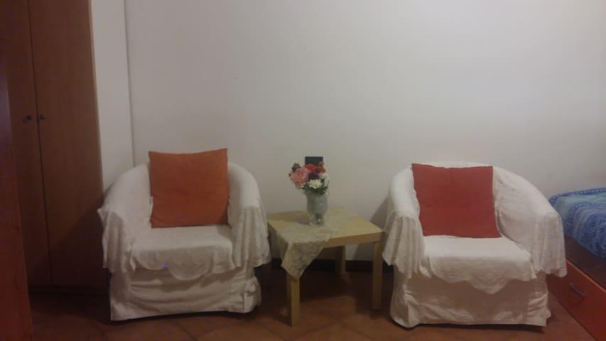 piccolo apartamento