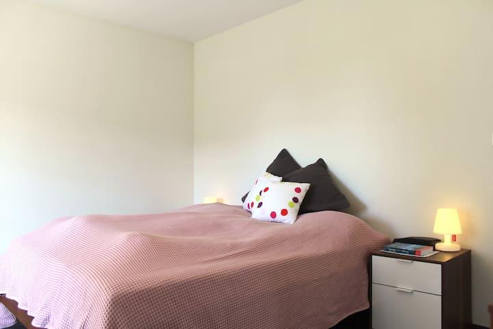 Bedroom 1 (160x200), 1st floor