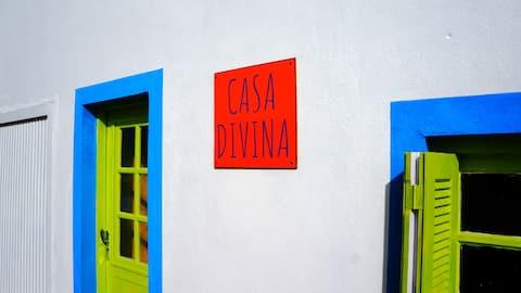 Casa Divina | Jaguarão