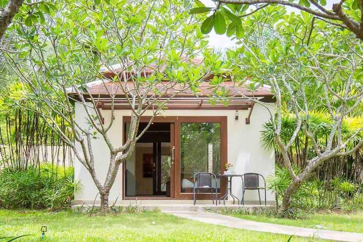 Luxury Garden Bungalow 4
