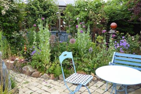 liebevolle Ferienwohnung umrahmt von Weinbergen - Sommerloch