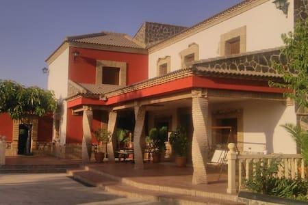 Casa rural El Madroñal - Montoro