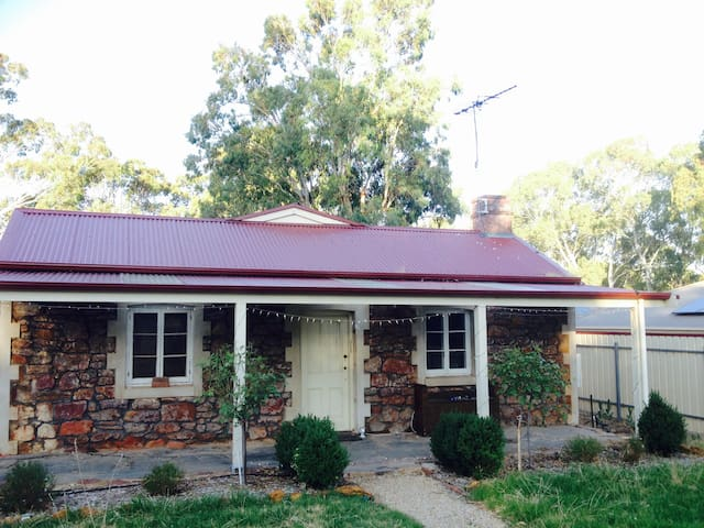Edmunds Cottage-Must Love Cats - Lyndoch - 一軒家