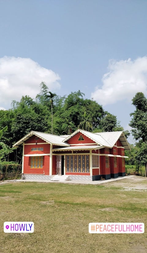 IXORA farm house