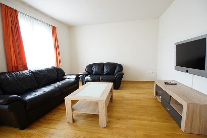 Schwendihaus Apartment, (Amden), FA050, Apartment / 2 bedrooms / max. 4 persons