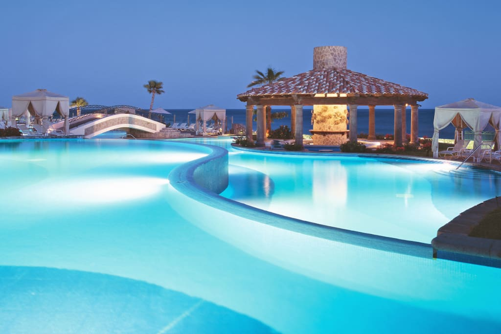 Pueblo Bonito Sunset Beach New Years Eve Timeshares For Rent In Cabo San Lucas Baja