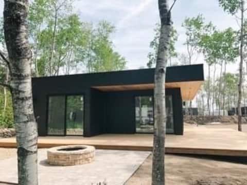 Bear's Den Cabin
