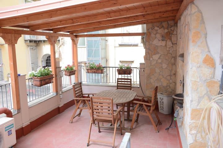 Casa Pezzerella