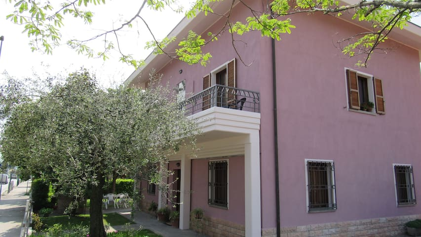"casa vacanze - ""Sweet home"" - San Giovanni In Marignano - House"