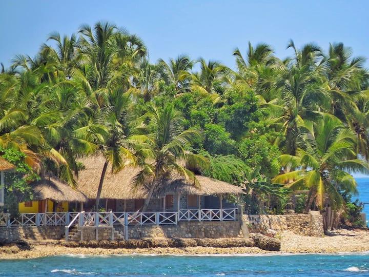 Fresh Sea Breeze (#1), Jacmel