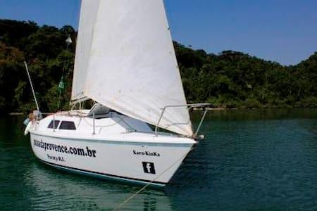 Florianópolis sheap Sallingboat - Biguaçu