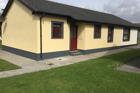 Holiday home by the sea - Tramore - Kabin