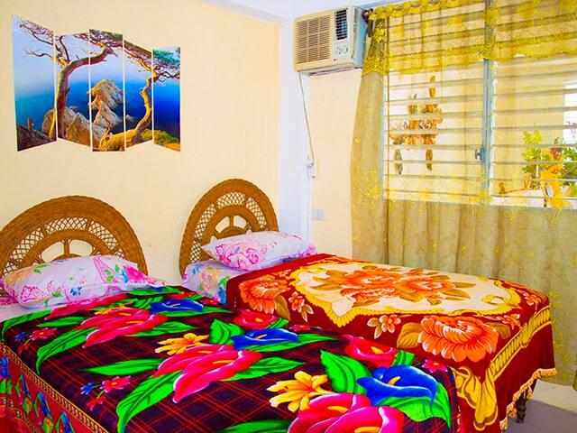 Casa Alina and Ariel (Room 2) - Santiago de Cuba - Huis