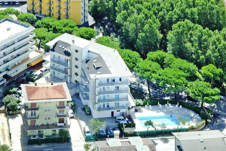 4 star holiday home in Lido di Jesolo
