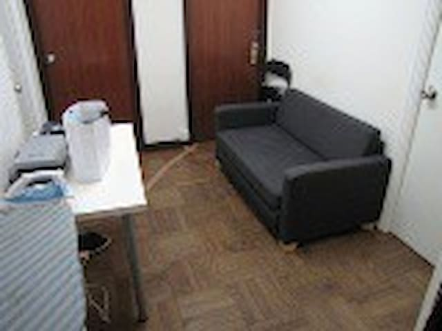 Causeway Bay - Room for 2 near Times Square (C10D)