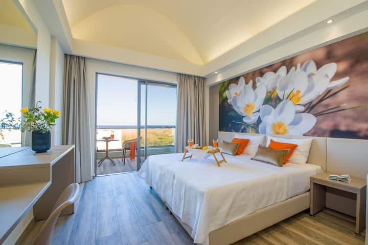 Incognito Creta Luxury Suites and More - Jafora
