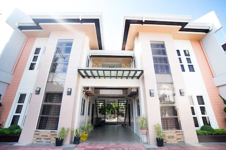 Bohol Maples Suites