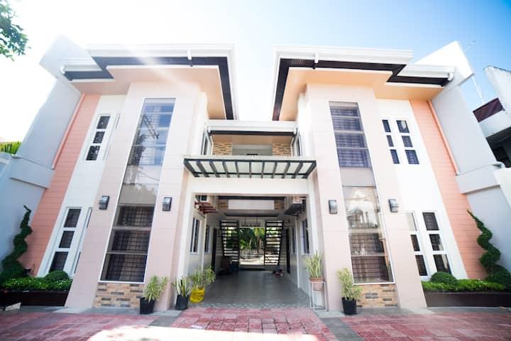 Bohol's Maple Suites